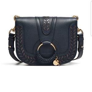 See by Chloe - Hana Medium Crossbody Bag